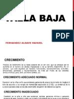 Talla Baja