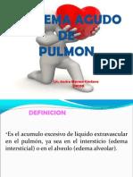 EDEMA AGUDO DE PULMON JESSICA.ppt