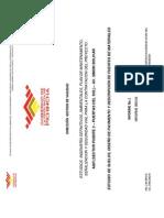 Estudio de Suelos y Diseño de Pavimento _ Proyecto AGR (Incluye Fuente de Materiales)