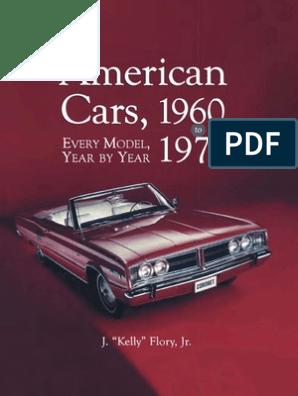 """1968-1969 El Camino /""""El Camino/"""" Trim Parts 4850 Rear Quarter Emblem"""