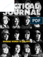 IDPA Tactical Journal Volume