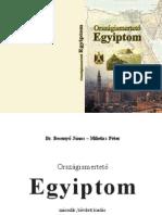 Országismertető Egyiptom (második, bővített kiadás)