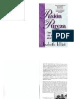 Pasion y Pureza Elisabeth Elliot