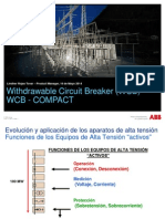 Soluciones Innovativas Para Subestaciones-WCB