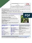 Fiche Presentation Flacourtia Indica