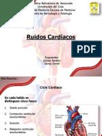 Ruidos Cardiacos.pptx