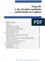 analisis de circuitos con laplace