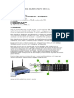 Como Configurar El Router Linksys Wrt54g