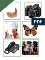 Imagenes Bingo
