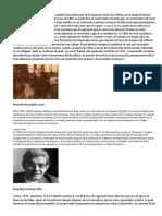 Biografia de Sigismund Freud
