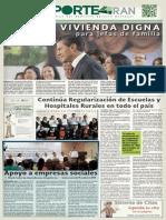 Reporte RAN 05 - Mayo 2014
