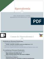 Hipercalcemia Tata