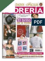 - Revista - bordados faciles pedrerian 26