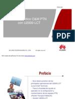 3) Guia Práctico O&M PTN con U2000-LCT (espanhol).pdf