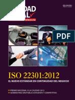 1. Revista Calidad Total