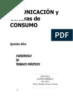 Cuadernillo de TP Cultura Consumo 1PUBLICIDAD