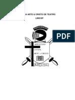 Apostila Iniciação Ao Teatro Evangélico - CIAAC (1)