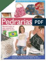 Pedrarias nº64 Colecao Faca Voce