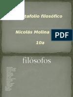 nicolas portafolio filosofico