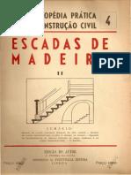 04 Escadas de Madeira II