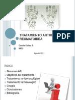 66730743 Tratamiento Artritis Reumatoidea