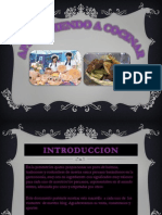 COCINA DE LA SIERRA PERUANA