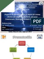 Presentacion Proyecto David