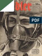 Der Adler - Jahrgang 1942 - Heft 12 - 06. Juni 1942