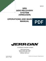 Manual Jerdan