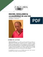 Dossier Prensa Posibilidad Una Isla
