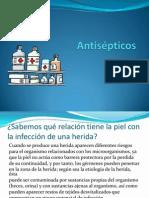 Antiseptic Os