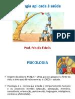 Apostila - Psicologia Aplicada à Saúde 3