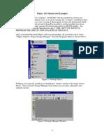 PSpice9.1 Tutorial