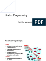 SocketProgramming 3