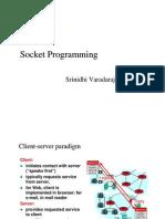 SocketProgramming 3