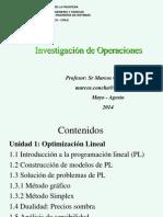 Unidad 1 01 Introduccion a PL. Construccion de modelos PL.ppt