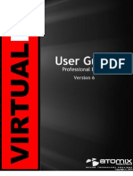 VirtualDJ 6 - User Guide