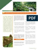 Costa Rica's National Sustainable Tourism Plan 2010-2016 (Plan de sostenibilidad de Costa Rica)