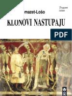 Davor Domazet - Loso - Klonovi nastupaju