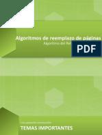 Algoritmo Del Reloj