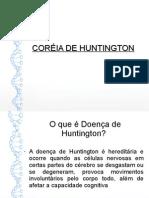 Coréia de Huntington