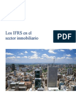 Cl(Es)IFRS en El Sector Inmobiliario