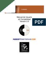 a2 Contabilidad Manual Del Usuario