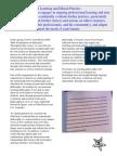 portfolio edu4800 standard9 rachaelsims