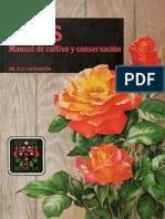 Manual de Cultivo Del Rosal Ch