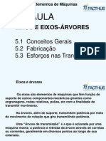 Aula 05 Eixos