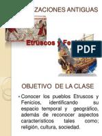 Etruscos y Fenicios (1) (2)