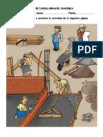 Guía de Trabajo Educación Tecnológica