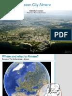 Green City Almere Adri Duivesteijn