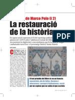 L'Enigma de Marco Polo Per Jordi Bilbeny 2